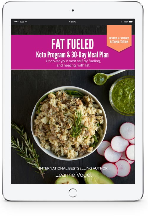 Fat Fueled Cover