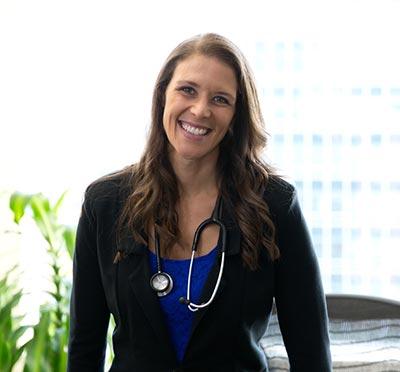 Dr. Nina Lewis-Larsson
